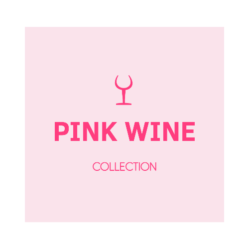 Pink Wine, Collection Logo
