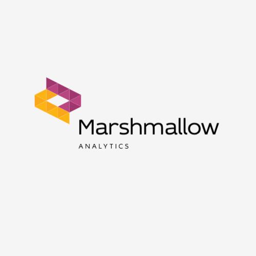 Marshmallow, Analytics Logo