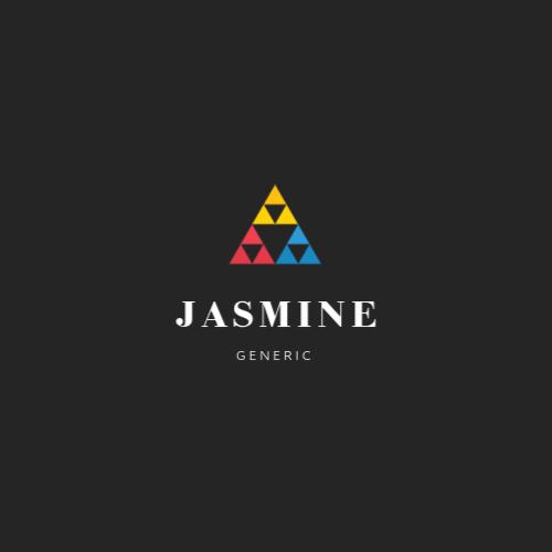 Jasmine, Generic Logo
