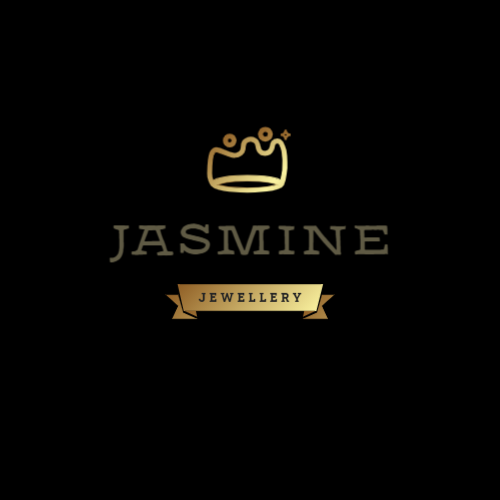 Logo design for jewelry brand