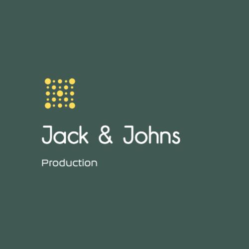 Jack & Johns, Production Logo