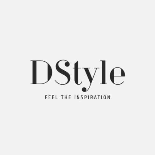 D Style, Feel The Inspiration Logo