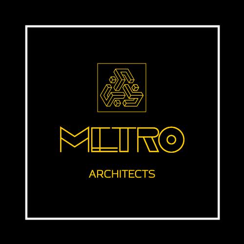 Architects, Metro Logo