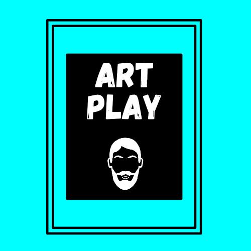 Art Play Logo