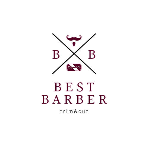 Best barber logo