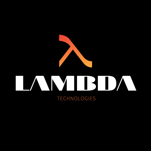 Lambda, Technologies Logo