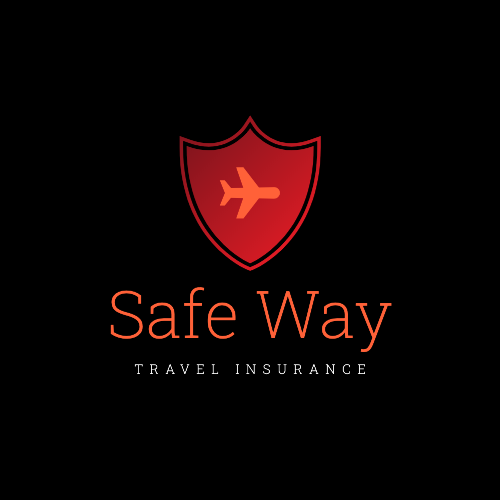 Safe Way, Travel Insurance Logo