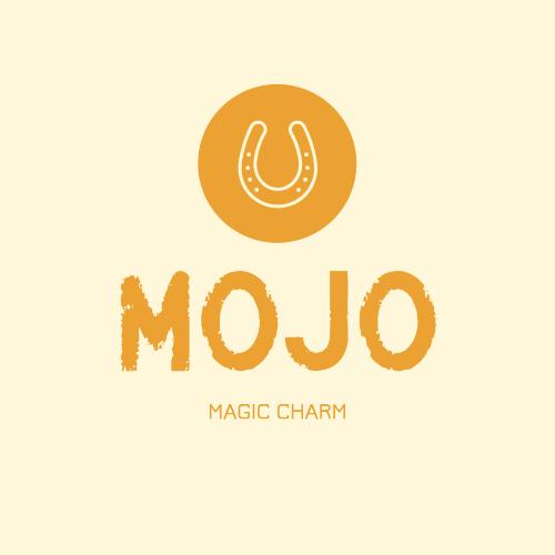 Mojo, Magic Charm Logo