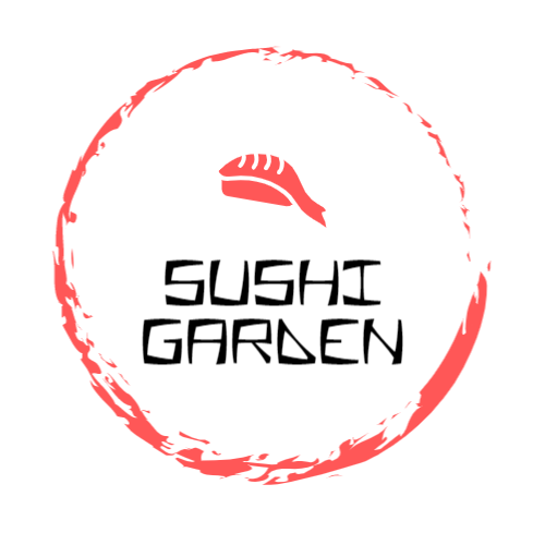 Example of a logo for a sushi bar