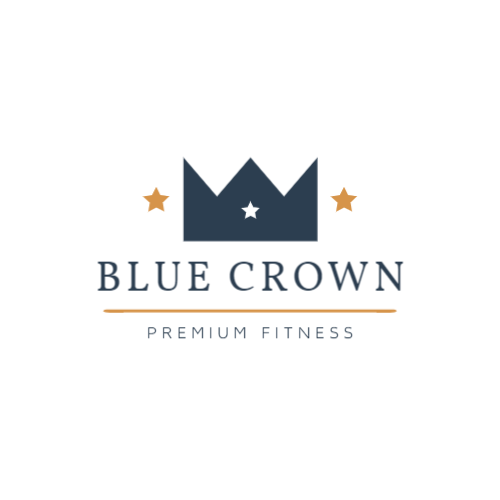 Blue Crown logo
