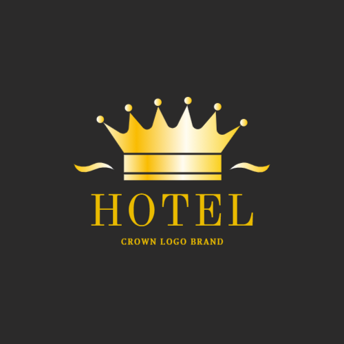Golden Crown Luxury logo