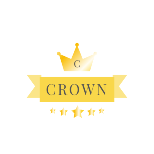 Crown & Letter C logo