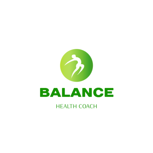 Personal health trainer logo