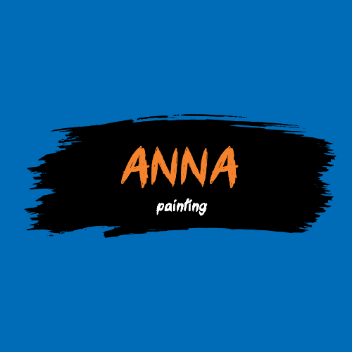 Anna, Painting Logo