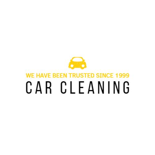 желтый автомобиль логотип