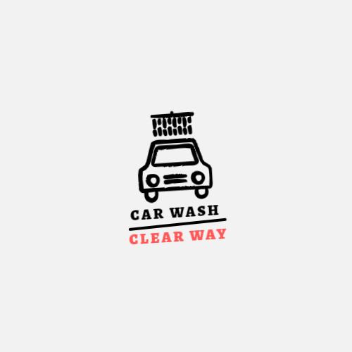рисунок черный автомобиль логотип