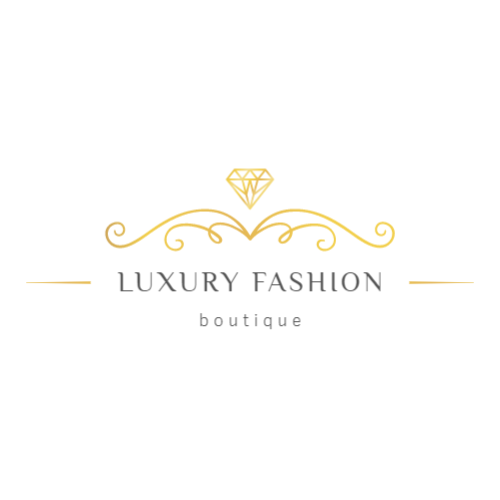 Gold Diamond Luxury logo
