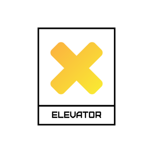 Yellow Cross logo