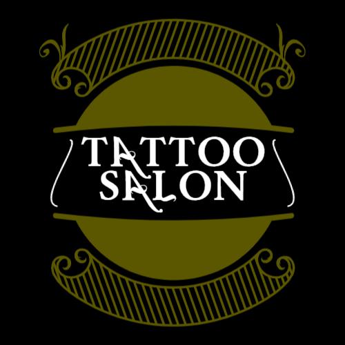 Old Green logo