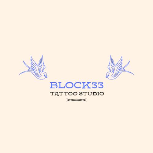 Two Blue Birds logo