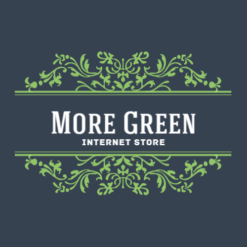 Ornamental Green logo
