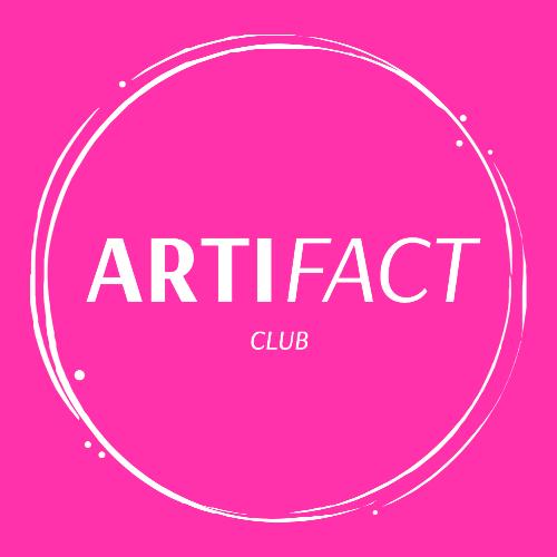 Artifact, Club Logo