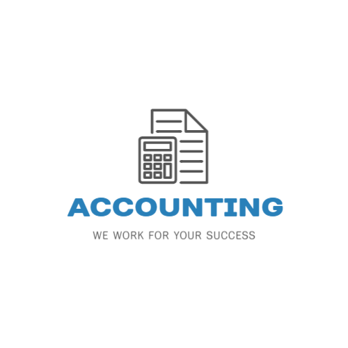 Accounting services center logo