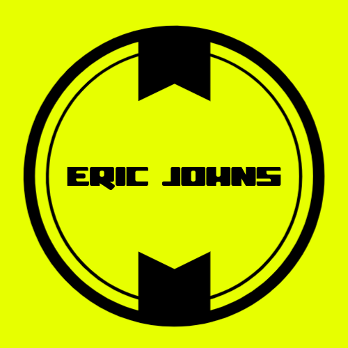 Eric Johns Logo