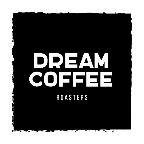 Dream Coffee, Roasters Logo