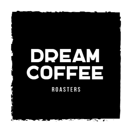 Logo template for modern coffee shop