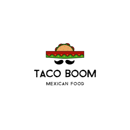 Mexican Hat logo