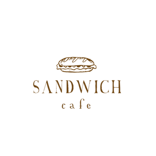 Drawing Sandwich logo