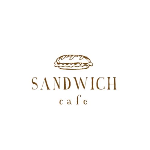 рисунок сэндвич логотип