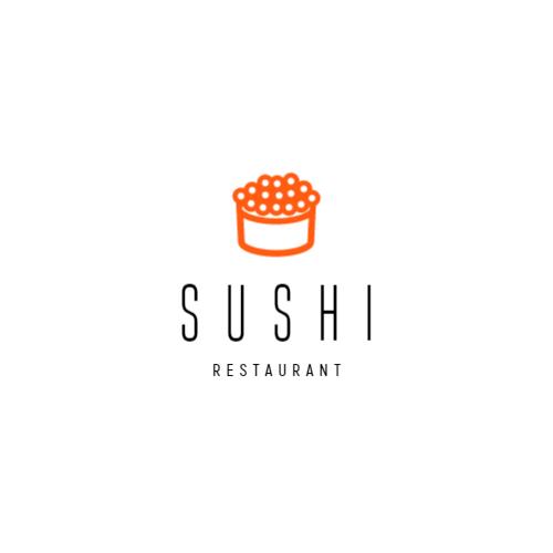 Sushi Red Caviar logo