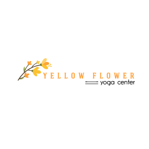 Yellow Flowers logo design