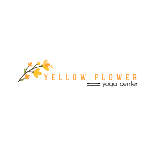 Yellow Flowers logo